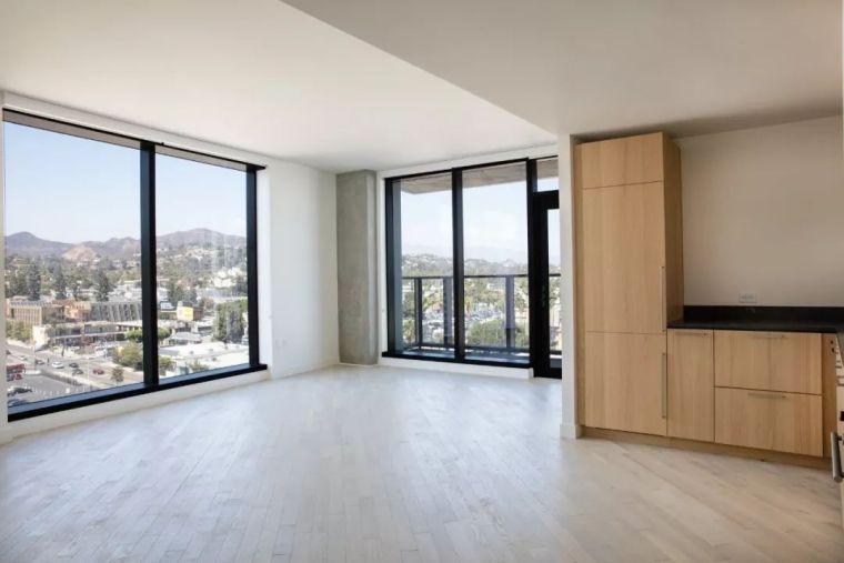 好莱坞的酒店公寓,奢华的画风都变了……_17
