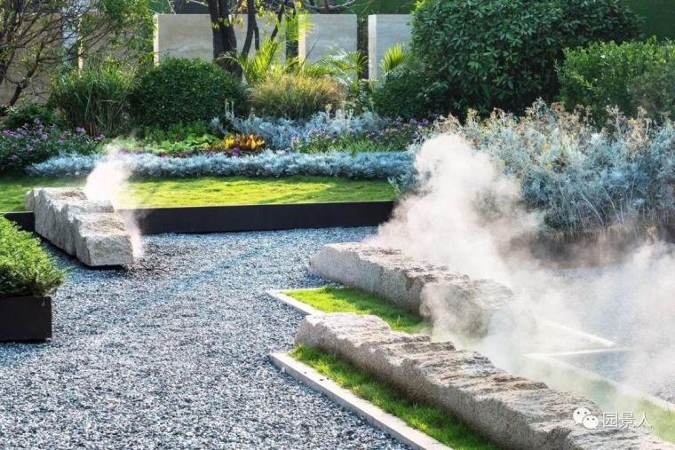 花园景观·石器小景_4