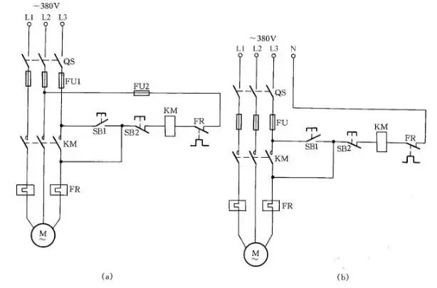 老电工10年经验,总结的12例接线方法_11