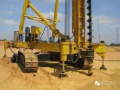 桩基础技术的10大发展方向