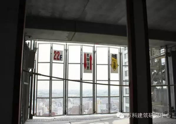 标准精细化管理、高效施工,近距离观察日本建筑工地_20