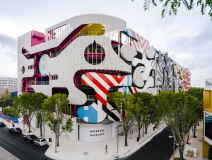 2018全球建筑案例大盘点