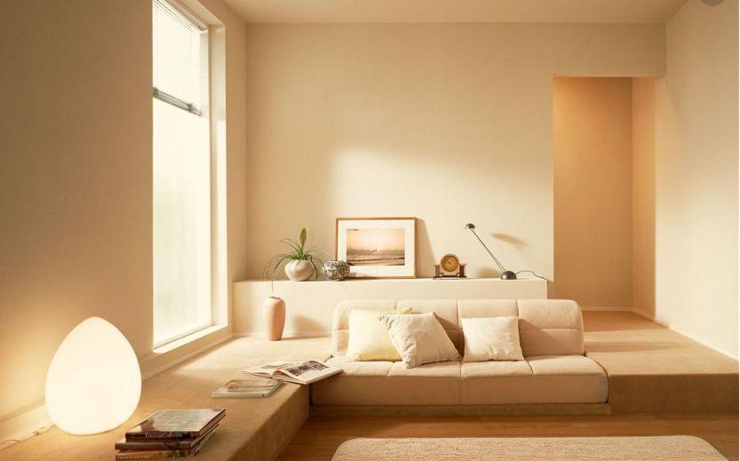现在客厅都流行这么装,快扔掉你家笨重的大沙发吧!_15