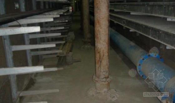 MJS工法斜桩施工在明挖基坑跨越大断面共同沟工程中的应用总结