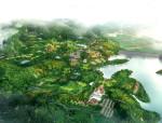 [河南]生态农业观光园景观规划方案设计