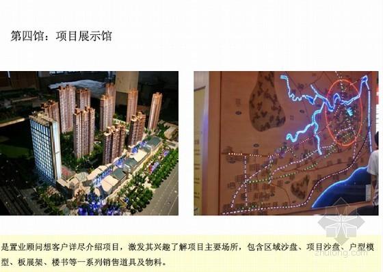 [标杆地产]房地产项目操盘方法应用及典型案例分析精讲(含流程图166页)