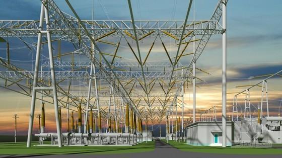 [湖北]变电站工程土建工程项目管理实施规划(137页)