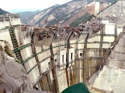 [广西]水电站建设工程监理规划及实施细则(完整版 223页)