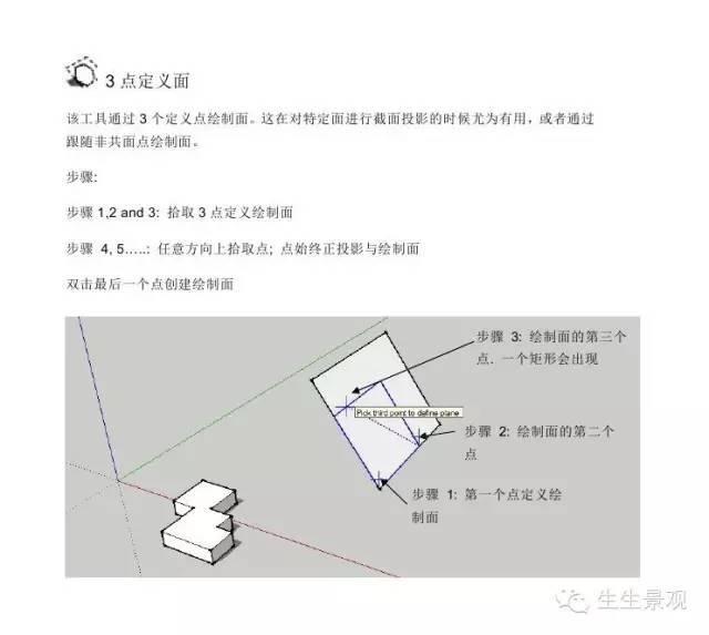 最全SketchUp建筑小插件_11
