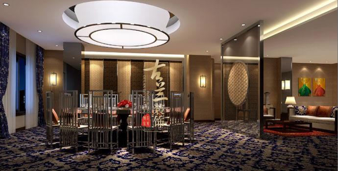 《达州宾馆文化主题酒楼》-资阳酒楼装修设计公司,资阳酒楼设计