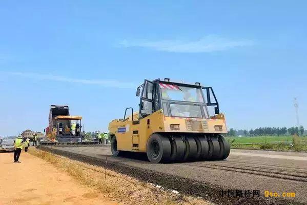 停工两年后,湖北这条重要高速6月复工!43公里路10年未建成…_3