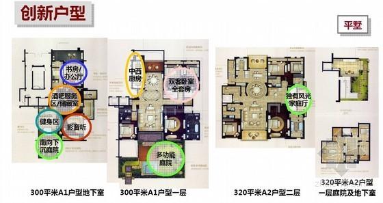 年度中国房地产创新产品研究