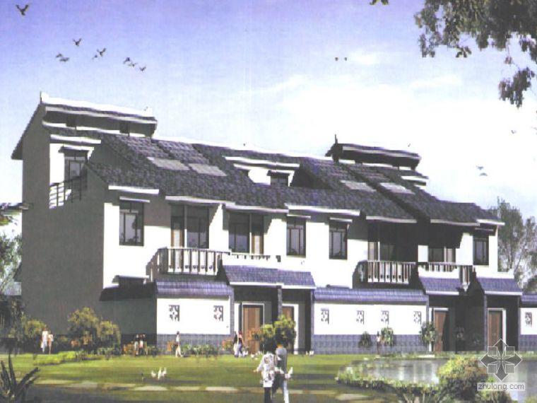 南方地区新农村住宅设计方案竞赛综述