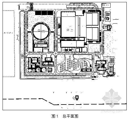 处理中心基坑围护结构施工组织设计(SMW工法)