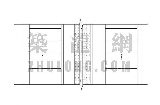 无障碍坡道详图-2