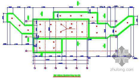 辽宁某铸锻项目储水池及排水泵站工程施工方案