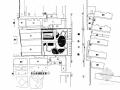 [抚州]培训机构附属公共小游园园林景观工程施工图
