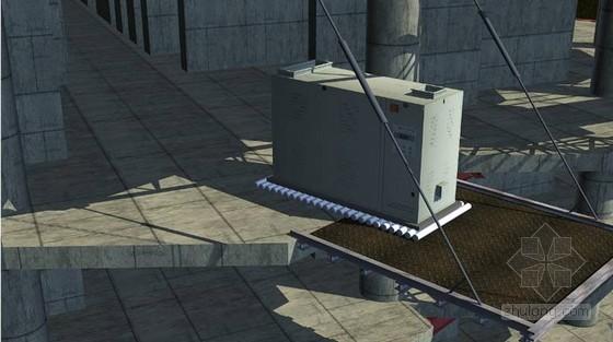 [广东]办公综合大厦暖通及给排水系统施工组织设计(530米,168页,附图表)