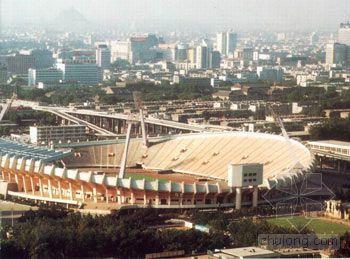 济南某大型奥运体育场施工组织设计(创鲁班奖)
