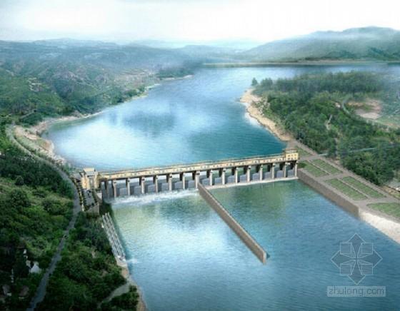 [全国]水利工程建设项目招投标管理规定(20页)