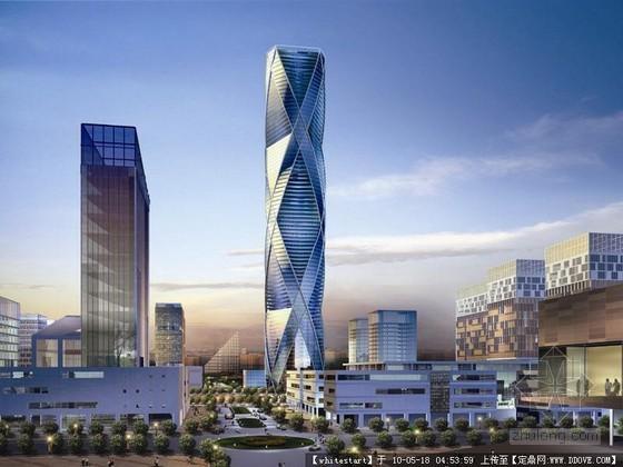 [云南]城市综合体项目营销策略(营销计划及推广部署)140页