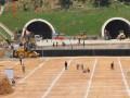 合福客运专线某双线隧道工程施工组织设计