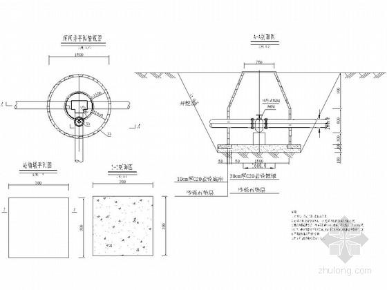 [新疆]1.5万亩滴灌节水灌溉建设项目施工图