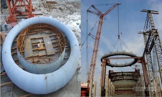 [山东]钢铁公司高炉施工组织设计(土建、设备安装等)