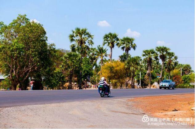 """""""一带一路""""沿线,中国参与修建的那些路和桥"""