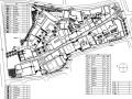 [浙江]传统老商业街环境景观设计施工图(多种水景做法)