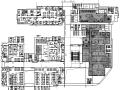 福建泉州滨海医院门诊楼及综合楼装修机电施工图