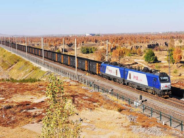 国家铁路局发布《重载铁路设计规范》TB 10625-2017