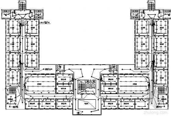 高层建筑如何进行电气设计与施工