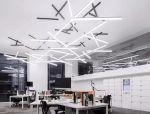 优雅的创意办公空间,看一眼便心动了!