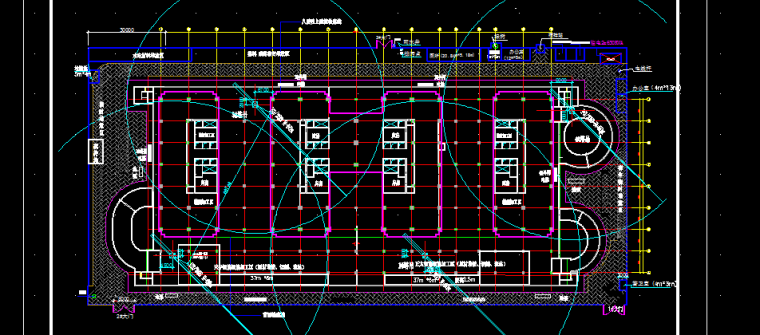 国际投资大厦工程施工组织设计(共111页,含施工图多图)