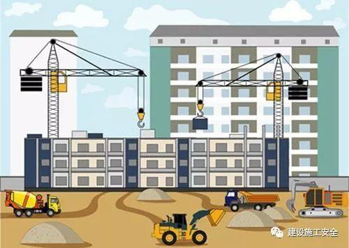 施工现场塔吊、起重机不能不用,可安全管理你却不理不顾!