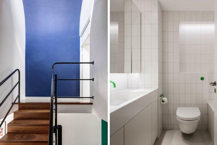 伦敦巴比肯庄园公寓改造-9