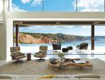 5个唯美的海滨别墅设计,演绎自然静谧的高贵气质