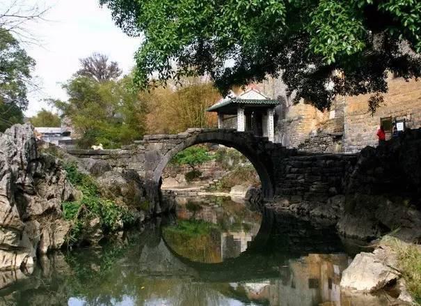 中国·古桥_14
