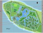 休闲旅游度假村概念规划资料免费下载