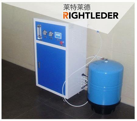 直饮水机的作用与工作原理介绍
