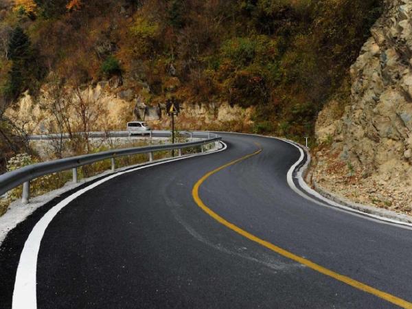 最全的公路资料目录整理