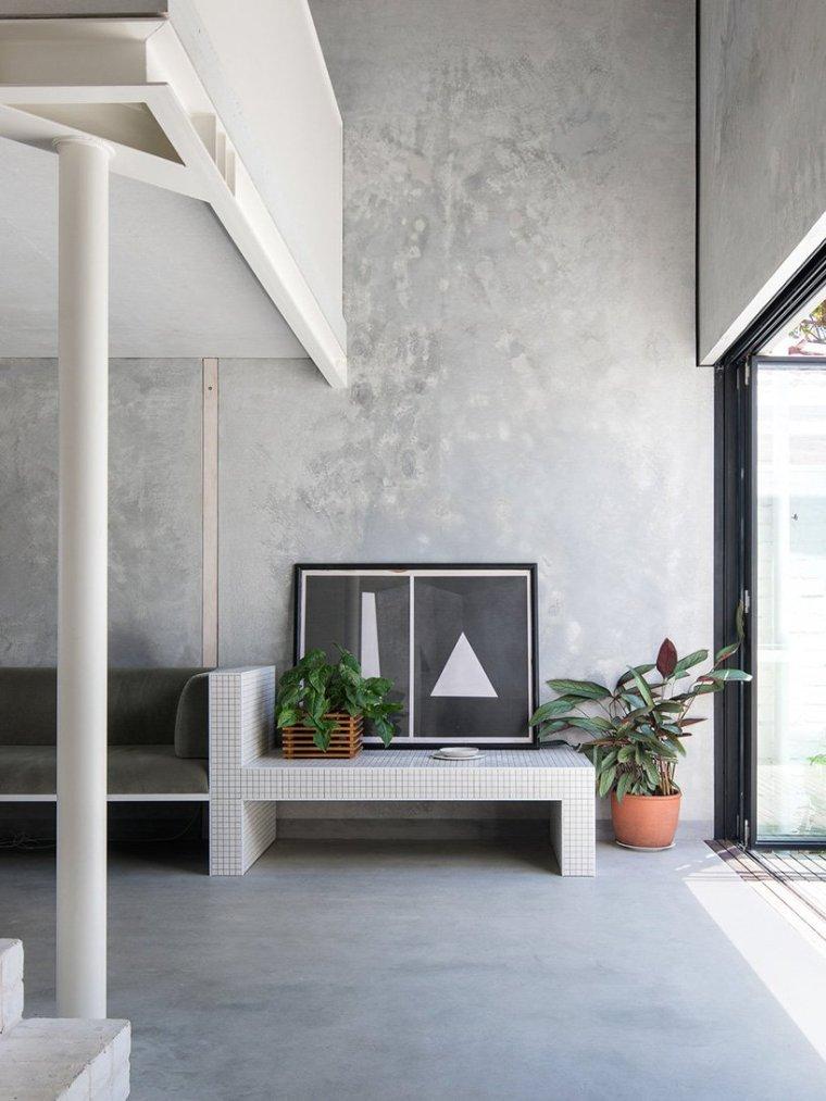 澳大利亚混凝土打造碳中和住宅-13