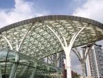 钢结构框架结构施工图资料免费下载