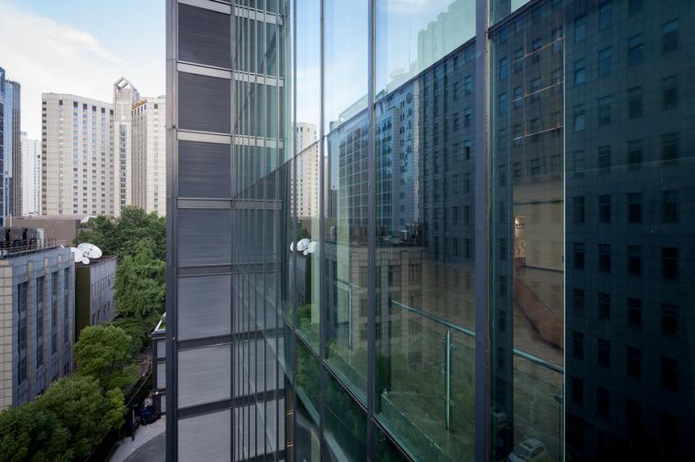 广东省某一类高层住宅项目临时用电方案