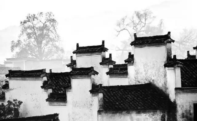 """中国古典建筑中的""""八大元素"""""""