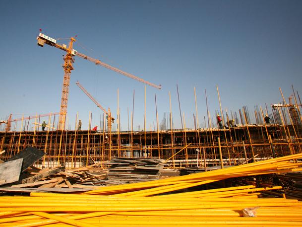 武汉住宅工程整体装配式附着升降脚手架安全专项施工方案(共70页,图文并茂)