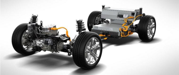 特斯拉vs宝马i3 电动汽车电池哪家强?