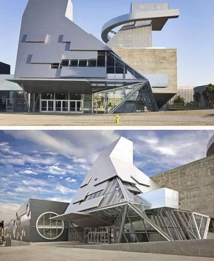 颜值时代,细数全球15座最酷最奇特的学校建筑!_3