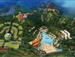 【贵州】中原特色酒庄旅游规划方案设计